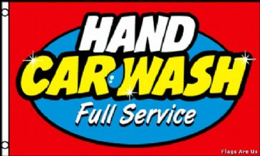 Hand Car Wash Full Service